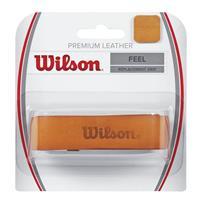 Wilson Premium Leather Replacement Grip Verpakking 1 Stuk