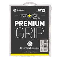 Tennis-Point Premium Grip Verpakking 2 Stuks