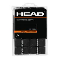HEAD Xtreme Soft Verpakking 2 Stuks
