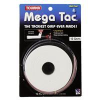 Tourna Mega Tac Verpakking 10 Stuks
