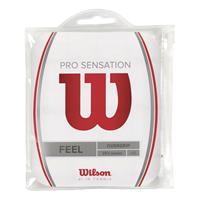 Wilson Pro Overgrip Sensation Verpakking 2 Stuks