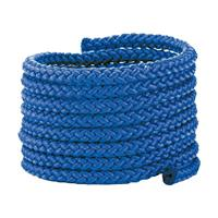 Sport-Thieme Wedstrijd-gymnastiek touw, Blauw