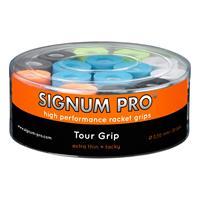 Signum Pro Tour Grip Verpakking 30 Stuks