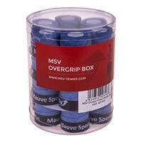 MSV Overgrip Prespi Verpakking 24 Stuks