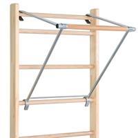 Sport-Thieme Wandrek met optrekbeugel], Klimrek 230x80 cm