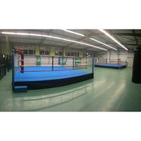 Sport-Thieme Boksring Training, 6x6 m
