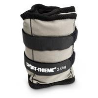 Sport-Thieme Gewichtsmanchetten, 2,0 kg