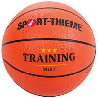 Sport-Thieme Basketbal Training, Maat 3