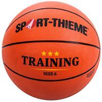 Sport-Thieme Basketbal Training, Maat 6