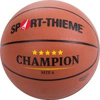 Sport-Thieme Basketbal Champion, Maat 6