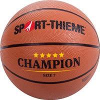 Sport-Thieme Basketbal Champion, Maat 7