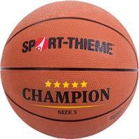Sport-Thieme Basketbal Champion, Maat 5