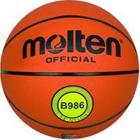Molten Basketbal Serie B900, B986: Maat 6