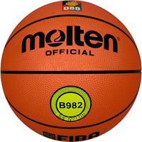 Molten Basketbal Serie B900, B982: Maat 7