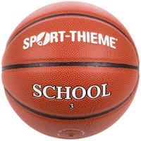 Sport-Thieme Basketbal School, Maat 3