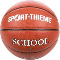 Sport-Thieme Basketbal School, Maat 6