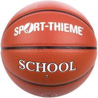 Sport-Thieme Basketbal School, Maat 7