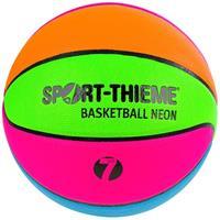 Sport-Thieme Basketbal Neon