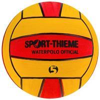 Sport-Thieme Waterbal Official, Maat 4