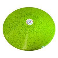 Trial Discus, 1,5 kg, groen (vrouwen)