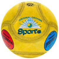 Drohnn Völkerball  Effet Jugend
