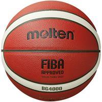 Molten Basketbal BG4000, Maat 6