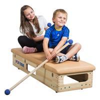 Sport-Thieme Rij-inrichting voor springkastenbovendeel