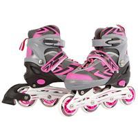 Street Runner Inline-skates 35-38 roze
