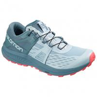 Salomon - Women's Ultra Pro - Trailrunningschoenen, grijs