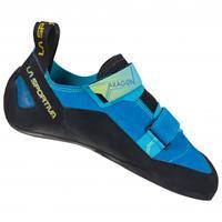 La Sportiva - Aragon - Klimschoenen, zwart/blauw