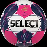 Select Handbal Ultimate CL 20 / 21 Women roze wit blauw maat 2