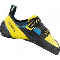 Scarpa - Vapor V - Klimschoenen, zwart/geel