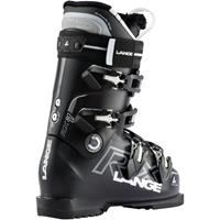 Lange RX 80 W LV Skischoen Dames Zwart/Wit