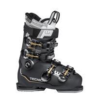 Tecnica Mach 1 HV 95 Dames Skischoenen Zwart/Brons