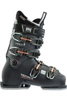Tecnica Mach 1 LV 95 Dames Skischoenen Zwart/Brons