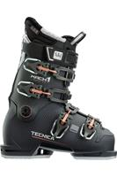 Tecnica Mach 1 MV 95 Dames Skischoenen Zwart/Brons