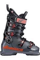 Nordica Pro Machine 110 Skischoen Middengrijs/Rood