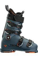 Tecnica Mach 1 HV 120 Skischoenen Middenblauw/Oranje