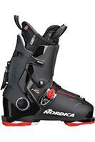 Nordica HF 110 Skischoen Donkergrijs/Zwart