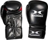 hammer Boxing X-SHOCK Bokshandschoenen (Maat bokshandschoen: 12 Oz)