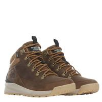 The North Face - Back-To-Berkeley Mid WaterProof - Sneakers, bruin