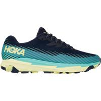 Hoka One One - Women's Torrent 2 - Trailrunningschoenen, zwart/turkoois