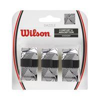 Wilson Dazzle Verpakking 3 Stuks