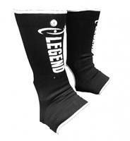 Legend Sports enkelbandages unisex zwart