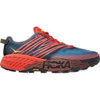 Hoka One One Speedgoat 4 Wide Trail Running Shoe - Trailschoenen