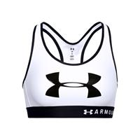 Under Armour Mid Keyhole Graphic Sport-bh Dames