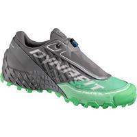 Dynafit - Women's Feline SL - Trailrunningschoenen, grijs/groen