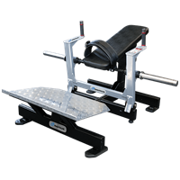 Nautilus Glute Drive - Full Commercial - Hip Thrust Machine