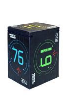 musclepower Muscle Power Soft Plyo Box - Zwart