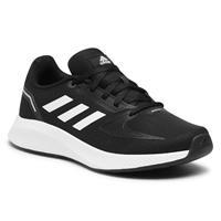 adidas Performance Runfalcon 2.0 Classic sneakers zwart/wit kids